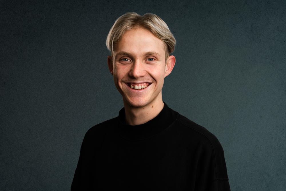 Luca Meier founder morphbox Videoproduktion Luzern