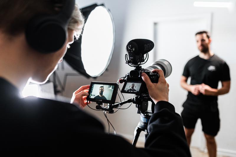 Videoproduktion Luzern